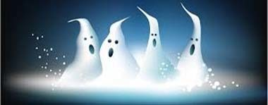 Ghost Stroll