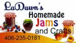 LaDawn's Homemade Jams