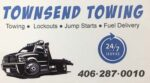 Townsend Towing