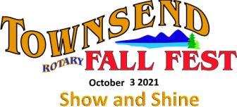 """Townsend Fall Fest """"Show And Shine"""" Car Show"""