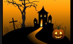 MVM Autumn/Halloween Residential Decorating Contest
