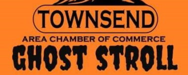 Townsend Area Chamber Ghost Stroll