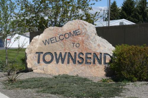 Townsend Montana
