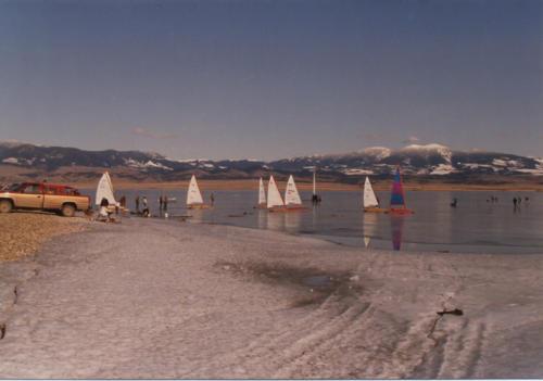 Ice Boats 1