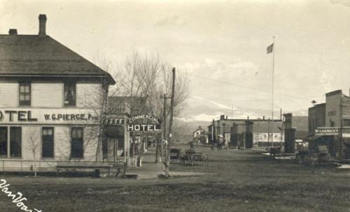 Main Street 1909 600